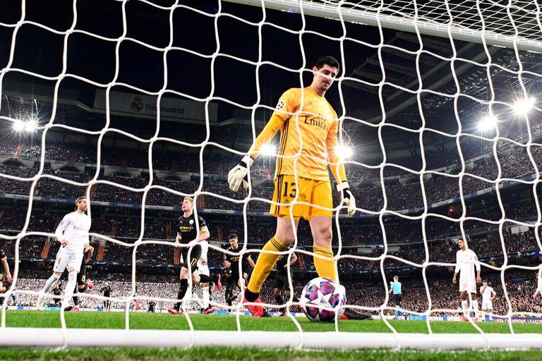 La nuevas reglas para los penales en Champions y Europa League