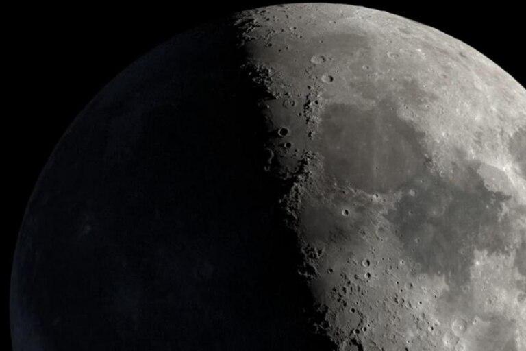 El GPS puede extenderse a distancias lunares simplemente aumentando los sistemas de navegación de gran altitud