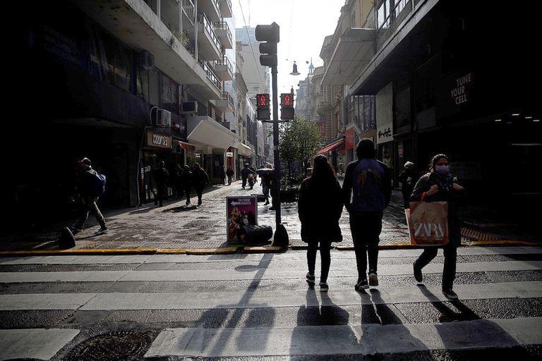 """El Gobierno porteño quiere """"construir una ciudad con mayor mixtura de usos en cada barrio"""""""