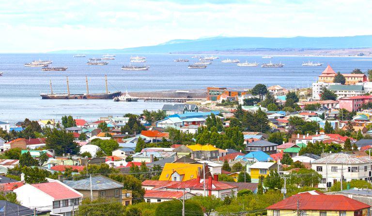 La vuelta al mundo de Magallanes, esa otra Odisea