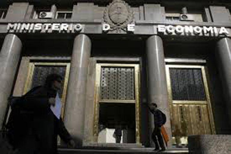 Se confirmó hoy que la refinanciación de deuda en pesos dejó de ser un problema para el Gobierno.