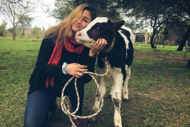 Lara Arreguiz tenía 22 años y vivía en Esperanza