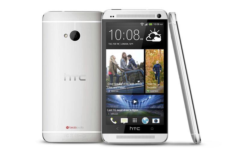 La pantalla del HTC One es de 4,7 pulgadas, con resolución Full HD (469 pixeles por pulgada)