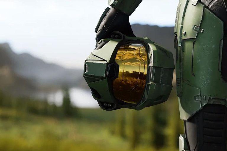 Halo Inifinte, Forza Horizon 4, Gears 5 como exclusivos y los estrenos de Tomb Rider, Jump Force, Devil May Cry 5 y CyberPunk 2077 fueron los títulos más llamativos para la consola de Microsoft en los próximos meses