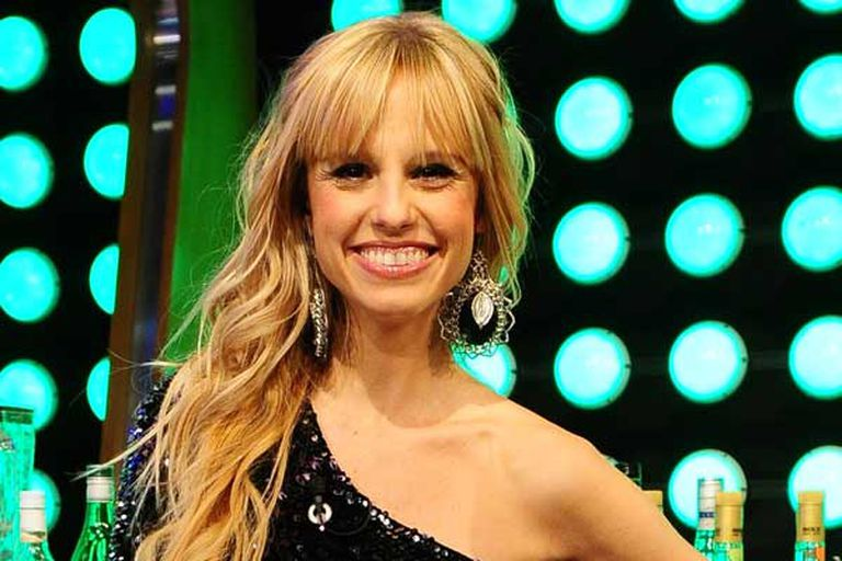 Mariana Fabbiani, la acreedora del Martín Fierro de este año