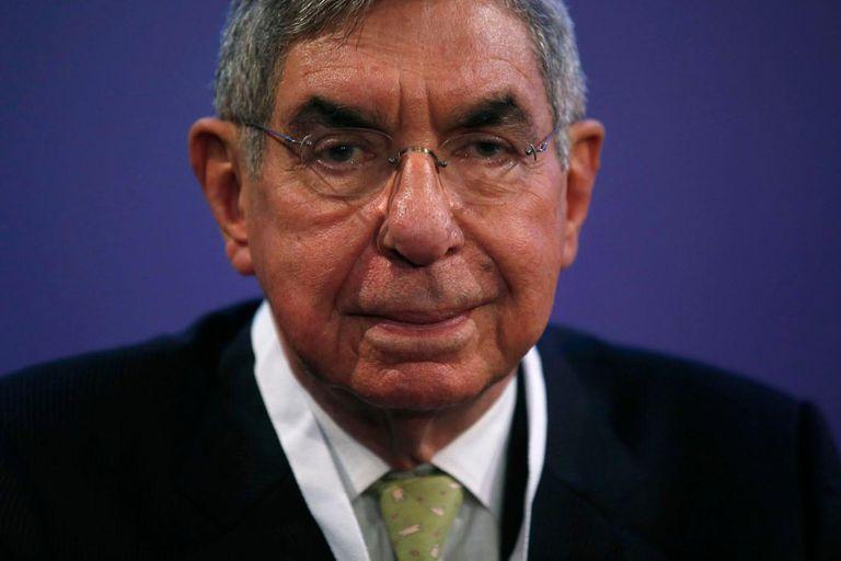El MeToo latino: el Nobel de la Paz Oscar Arias acumula denuncias