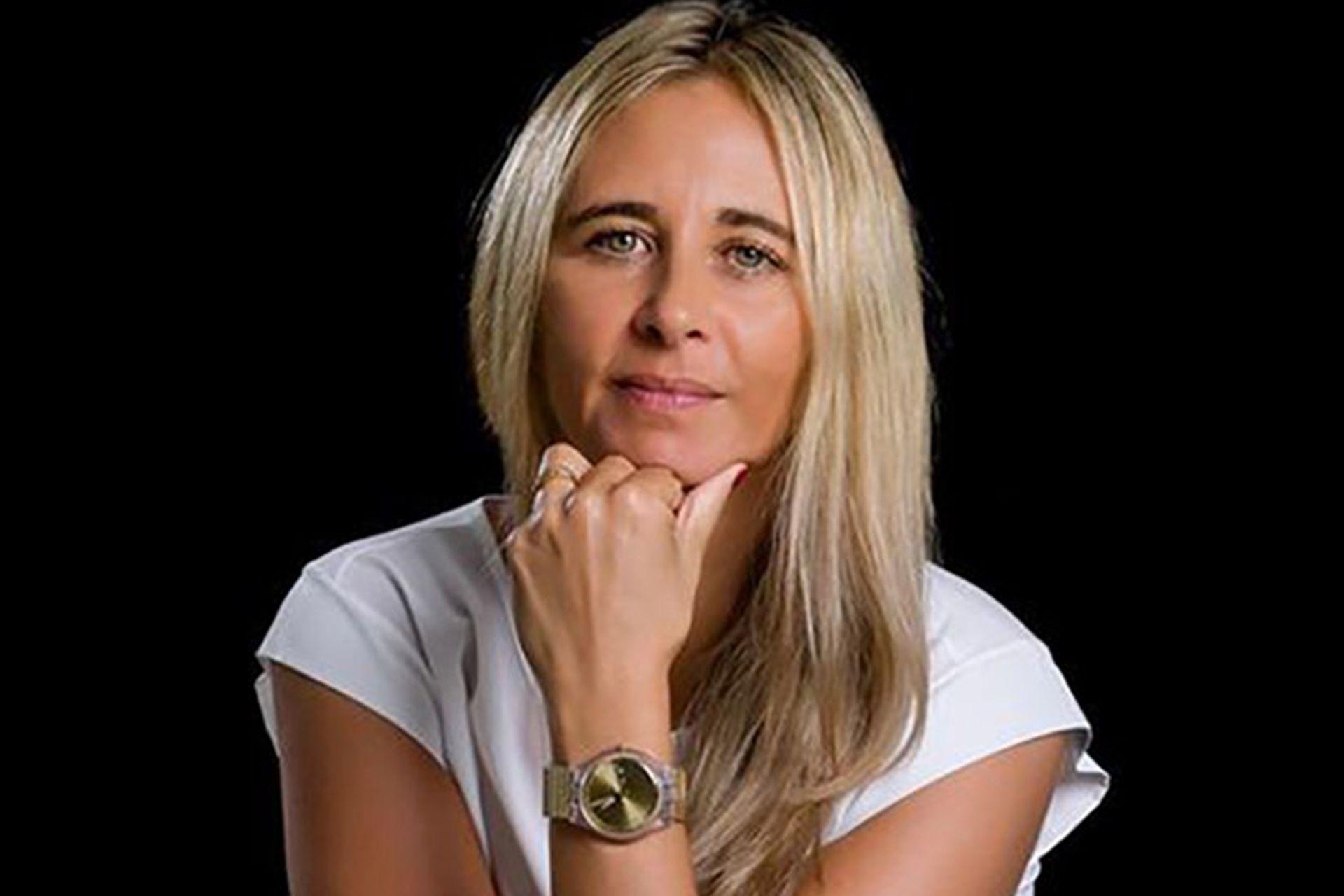 Natalia Baigorria