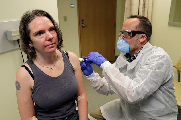 Un total de 150.000 personas se inscribieron para participar de los ensayos para descubrir la vacuna contra el coronavirus