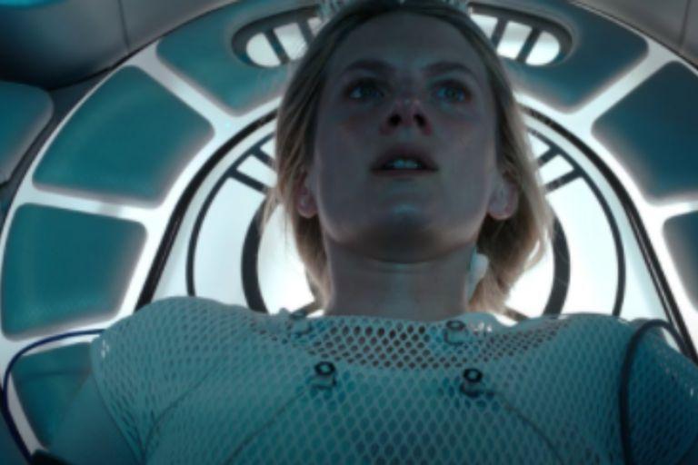 Oxígeno, la apuesta francesa de Netflix que continúa en uno de los puestos más altos del ranking