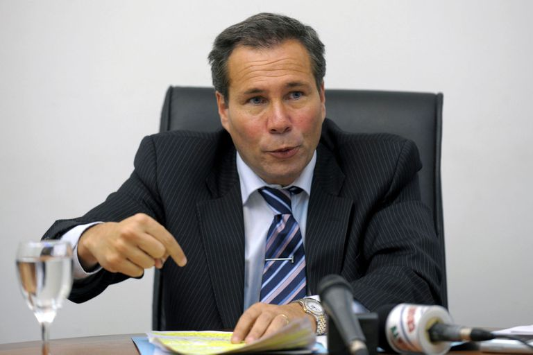 Alberto Nisman murió de un disparo en la cabeza el 18 de enero de 2015; en 2017 la Justicia confirmó que se trató de un homicidio