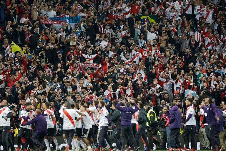 El River de Gallardo logró la conquista más celebrada por el hincha: la final a Boca en la Libertadores 2018