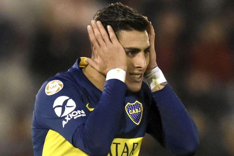 Pavón se presentó ante la Justicia de Córdoba; cómo está su situación