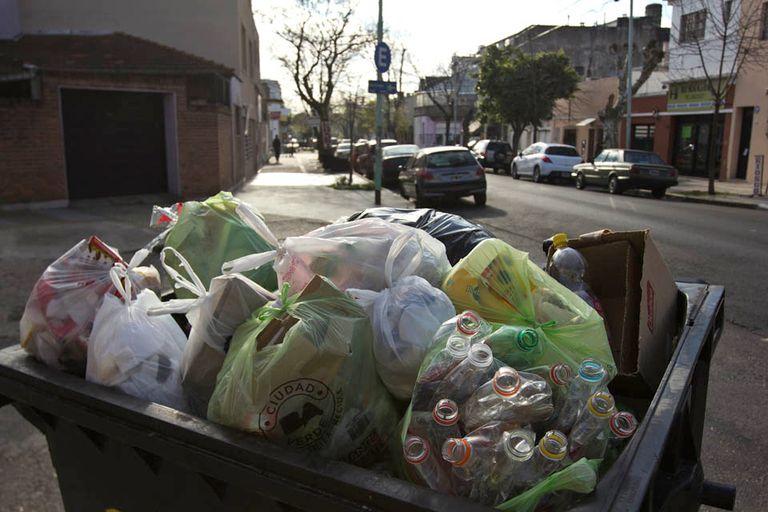 La recolección eficiente de basura, un problema mundial