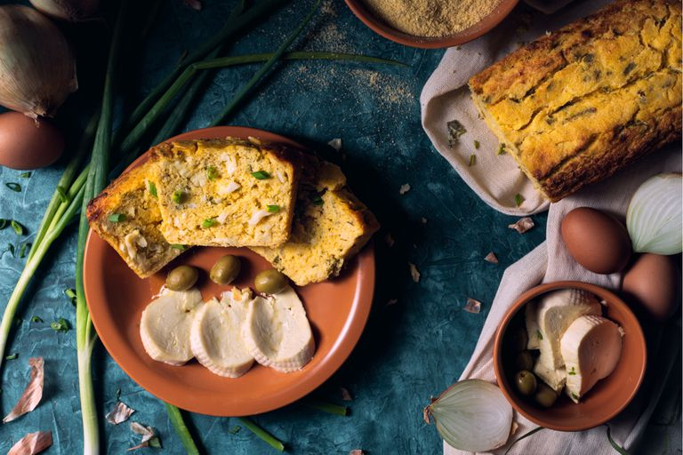 Tres recetas rápidas y nutritivas con choclo o harina de maíz