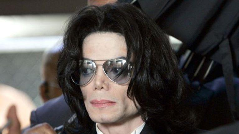 Michael Jackson, otra figura muy cuestionada