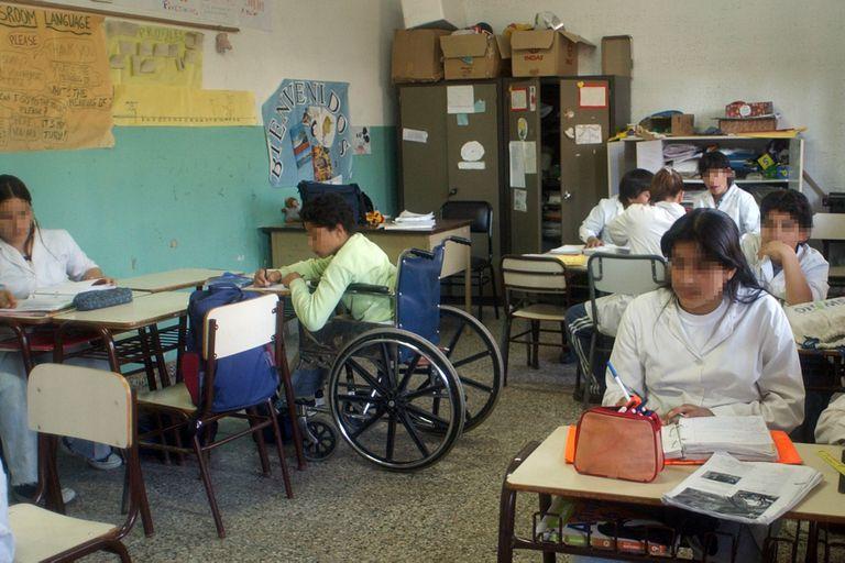 """José María Tomé. """"En la inclusión, la primera barrera son los prejuicios"""""""