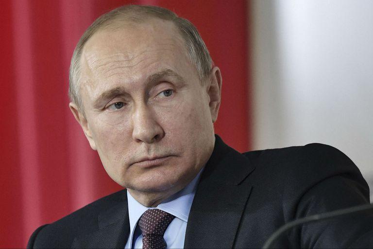 Mundial Rusia 2018: el pedido del gobierno alemán a Putín
