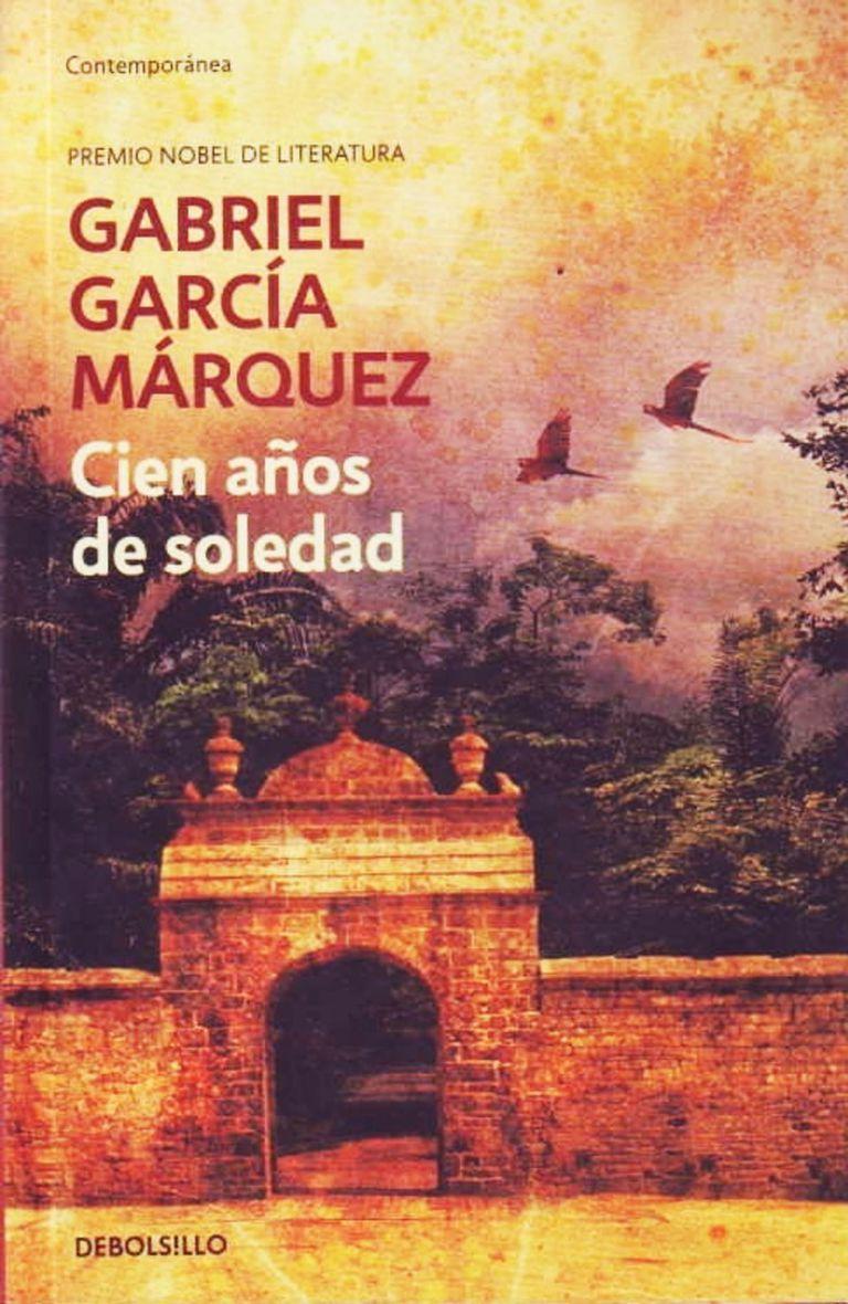 Cien años de soledad - Gabriel García Máquez