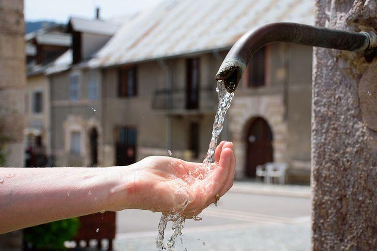 Día Mundial del Agua, un derecho que se debe garantizar