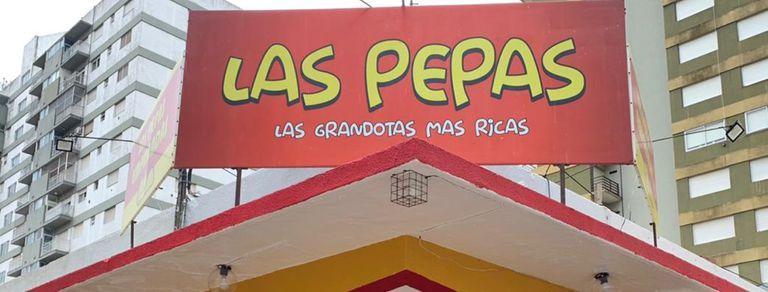 """""""Son reales"""": las empanadas """"plato volador"""" que conquistan paladares en Miramar"""