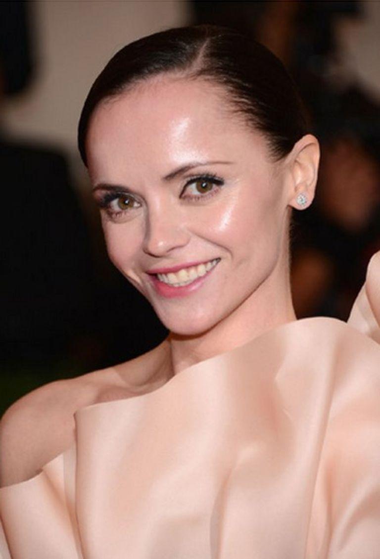 La actriz está esperando su primer hijo