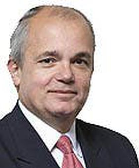 Alejandro Fargosi
