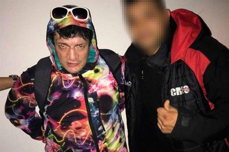 Desvalijaron la casa de Pity Alvarez y la policía investiga si fue una venganza