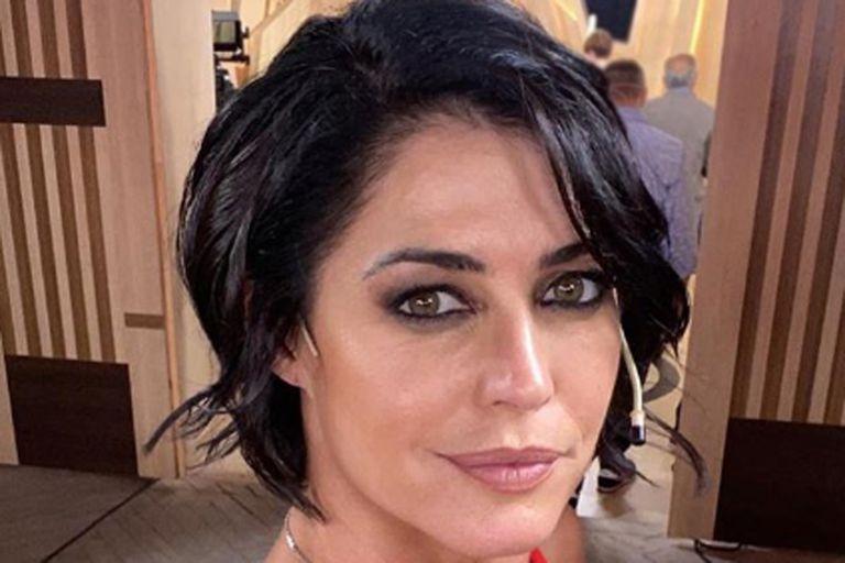 """Pamela David sobre hacer televisión en cuarentena: """"No me hubiese perdonado exponer a mis hijos"""""""