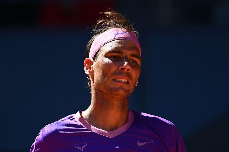 Nadal. La dura derrota con Zverev en el Masters de Madrid y los mejores puntos