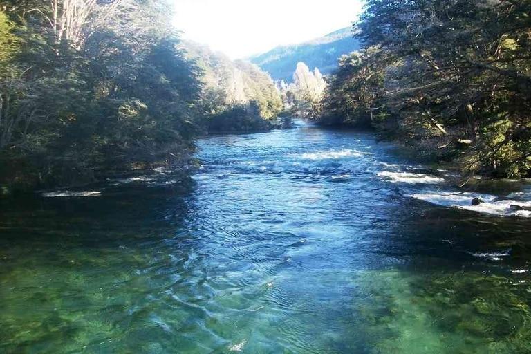 Río Manso, Bariloche.