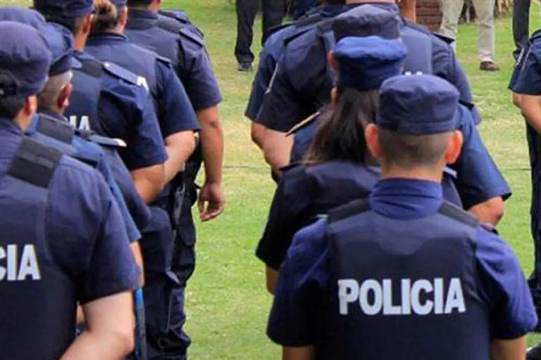El agente bonaerense fue baleado por ladrones en La Matanza