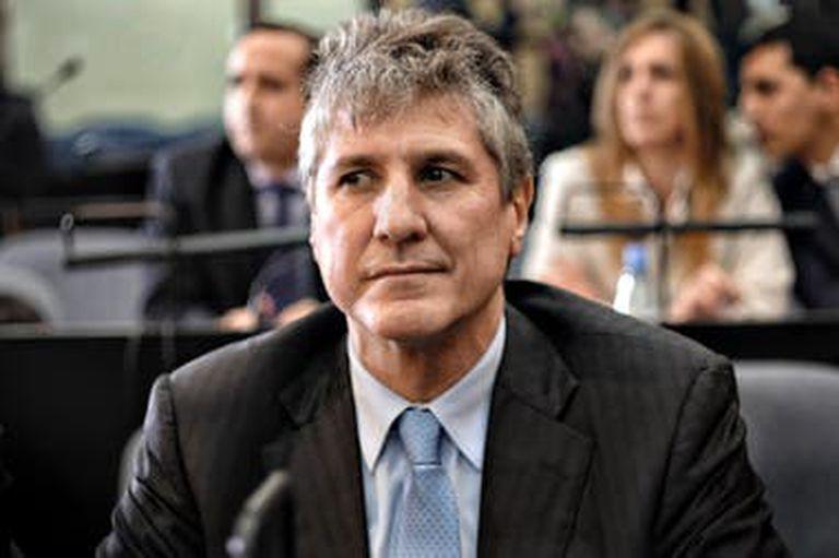 """El abogado de Boudou: """"No puede pasar una pandemia en la cárcel"""""""