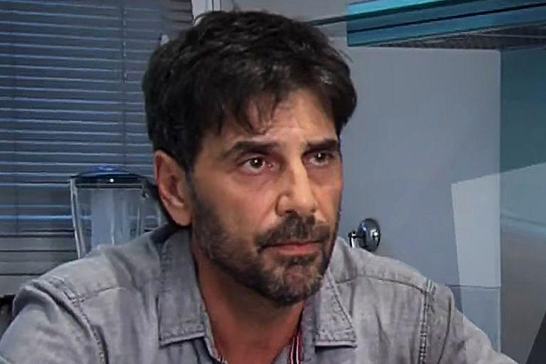 La Interpol lanzó una alerta roja para detener a Juan Darthés