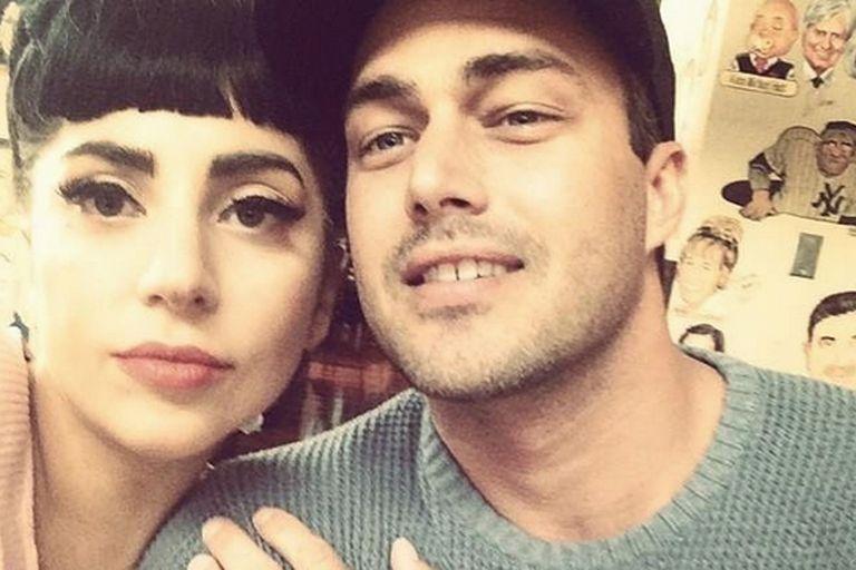 La cantante y el actor comparten su amor en Instagram