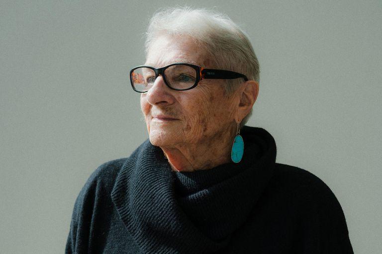 "Margaret Randall: ""La etiqueta de poeta política me parece limitante"""