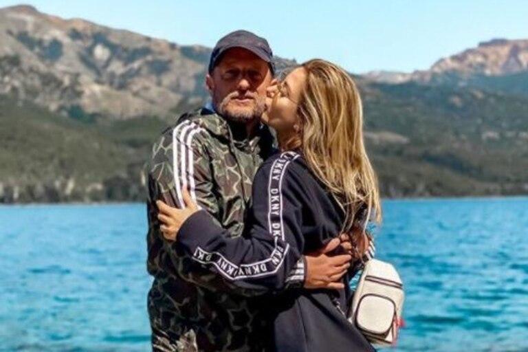 Jésica Cirio reveló una fuerte confesión en una entrevista cruzada con Lizy Tagliani. Foto: Instagram