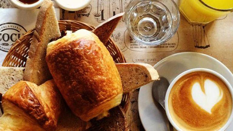 Ni tostadas, ni café de filtro: 8 lugares para desayunar rico en Buenos Aires