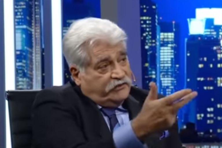 El escritor y periodista Jorge Asís criticó las medidas que está tomando el Gobierno para combatir el coronavirus
