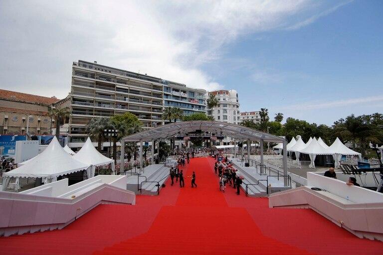 El festival, que abrirá hoy con la presentación de Todos lo saben, de Asghar Farhadi y la presencia de Ricardo Darín en la alfombra roja, instauró medidas para evitar abusos durante su realización