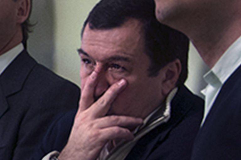 El fiscal Marcelo Retes quedó envuelto en una polémica por hacer trabajo remoto desde los Estados Unidos