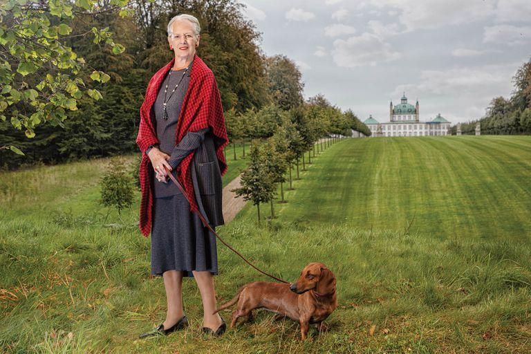 Margarita de Dinamarca. La increíble historia de la reina más popular de Europa