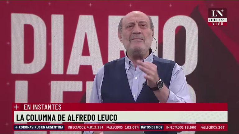 """""""Los Kirchner son una fábrica de millonarios"""": el crítico editorial de Leuco sobre los patrimonios"""