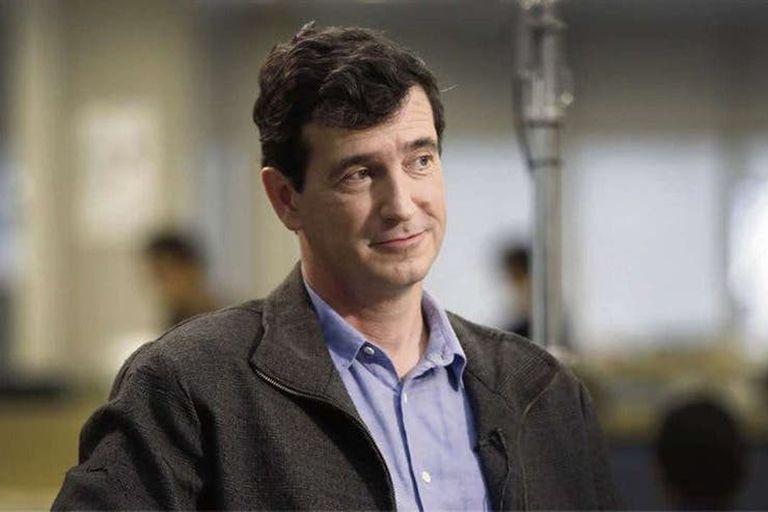 "Novaro, sobre Cristina: ""Parece que apoya a Alberto pero lo está destruyendo"""