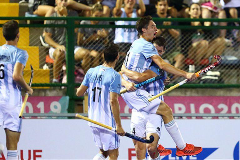 Pro League: Los Leones acarician el objetivo de meterse entre los cuatro mejores