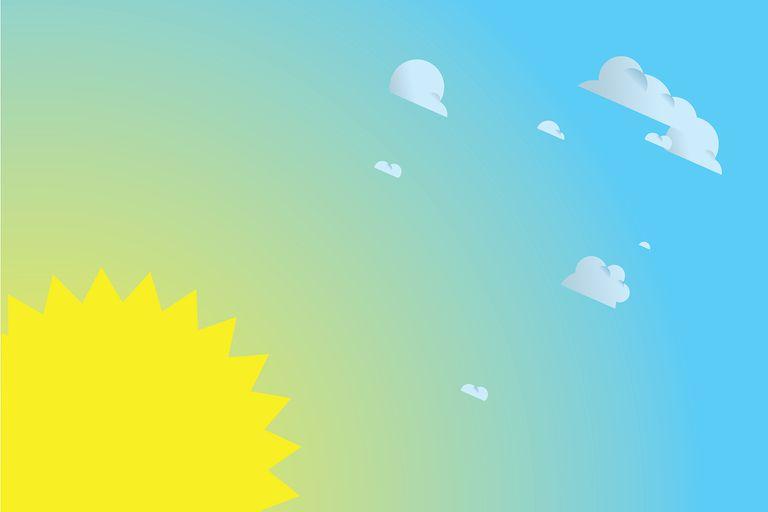El pronóstico del tiempo para Morón para el miércoles 21 de julio. Fuente: Augusto Costanzo
