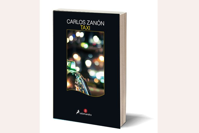 La historia de Sandino, un taxista melancólico que protagoniza la nueva de Zanón