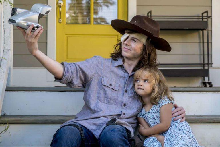 Con una trágica muerte regresó a la pantalla la serie The Walking Dead