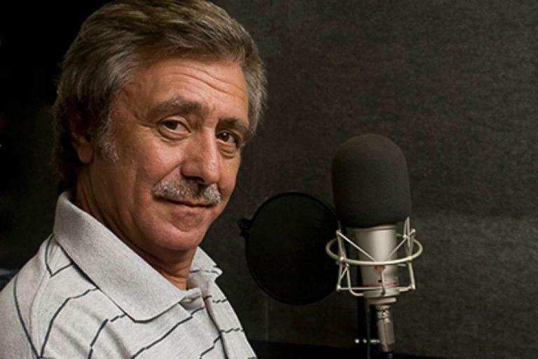 Murió el locutor Luis Fuxan, histórica voz de eltrece y Radio Mitre