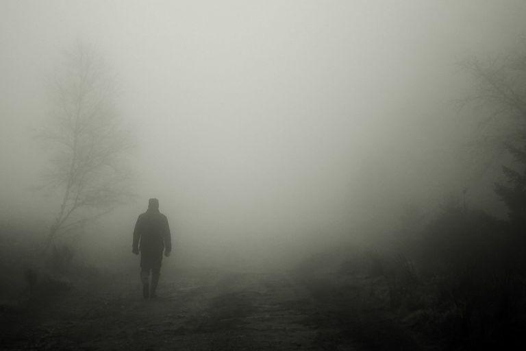 """En quechua, la luciérnaga se llama tucu o tuco. En el Noroeste argentino era habitual la frase """"perdido como tuco en la neblina""""."""