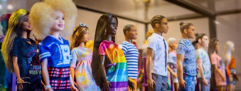 En fotos. Los sesenta años de la muñeca Barbie, en una muestra única en Salta
